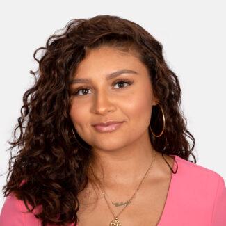 Natasha Jaramillo