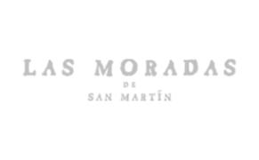 Las Moradas de San Martin
