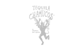 Tequila Chamucos